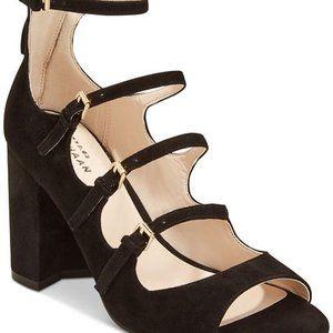 Cole Haan   Black Cielo High Dress Sandal …